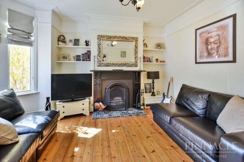 4 Bedrooms House for sale in Branksome Road, Southend On Sea, Essex