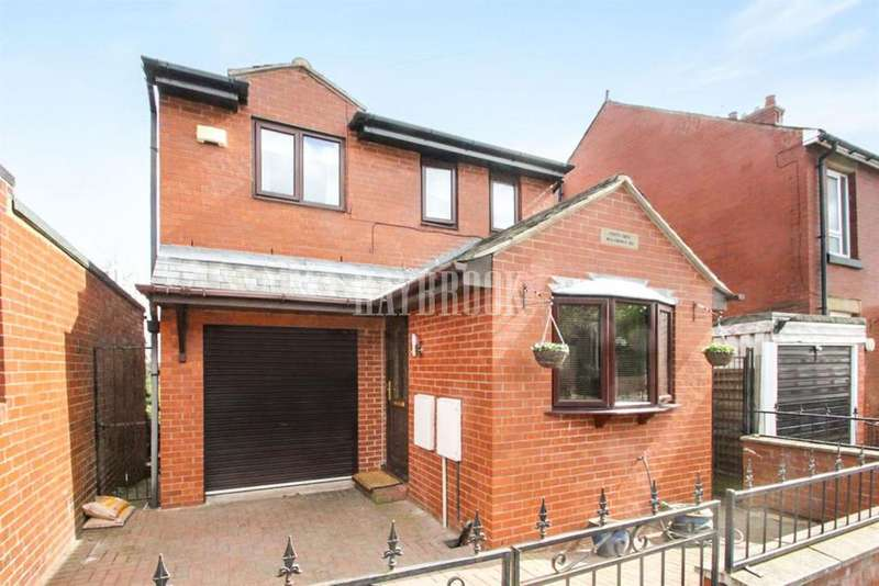 3 Bedrooms Detached House for sale in Allendale Road, Old Town