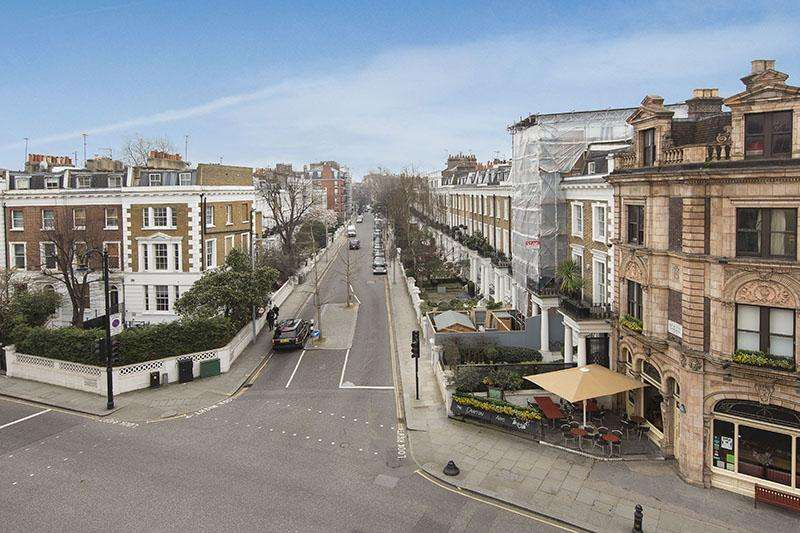 1 Bedroom Block Of Apartments Flat for sale in Old Brompton Road, London. SW5