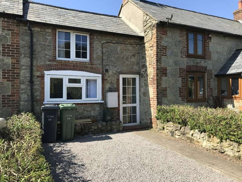 1 Bedroom Terraced House for sale in Chale, Isle of Wight