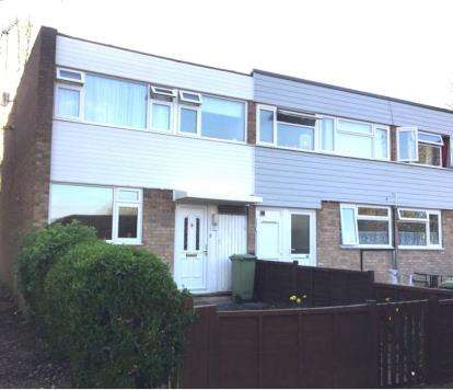 3 Bedrooms End Of Terrace House for sale in Windermere Drive, Bletchley, Milton Keynes