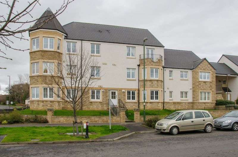 1 Bedroom Flat for sale in 1B Miners Walk, Dalkeith, Midlothian, EH22 2AL