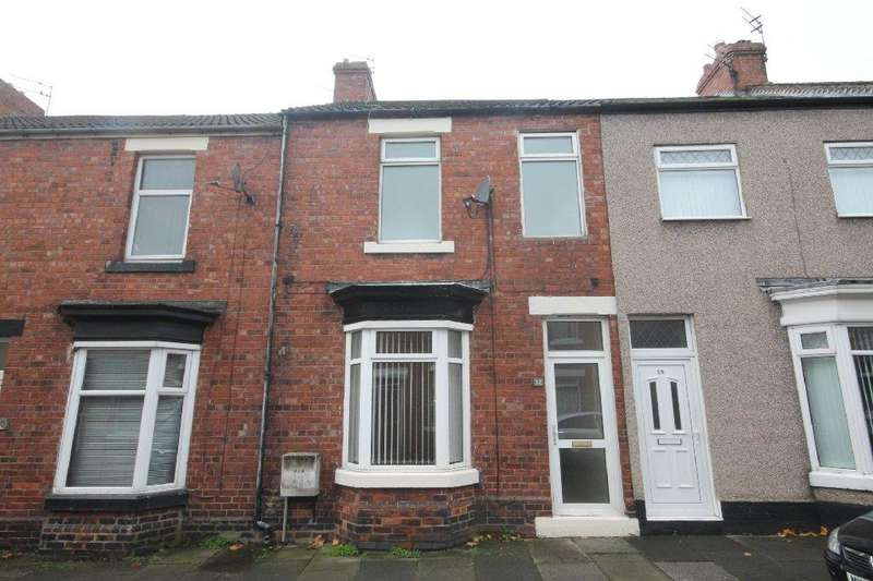 3 Bedrooms Property for sale in Co-Operative Street, Shildon