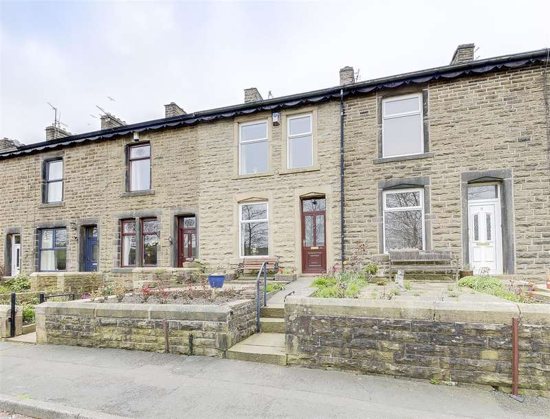 3 Bedrooms Property for sale in Fern Terrace, Haslingden, Rossendale