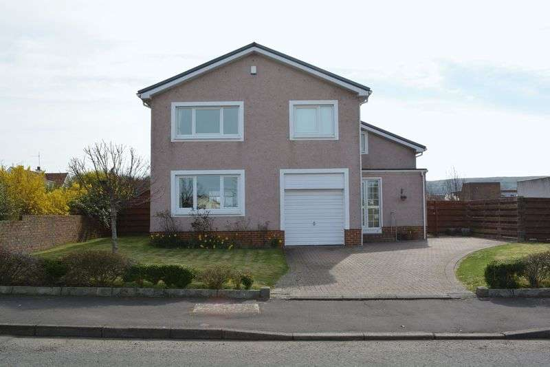 4 Bedrooms Property for sale in Greenan Road, Ayr