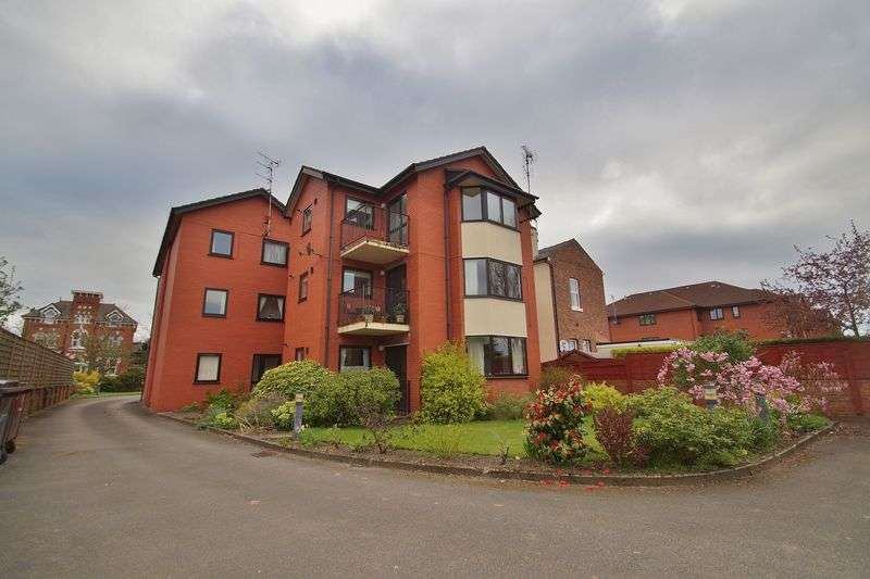 2 Bedrooms Flat for sale in Scarisbrick New Road, Southport