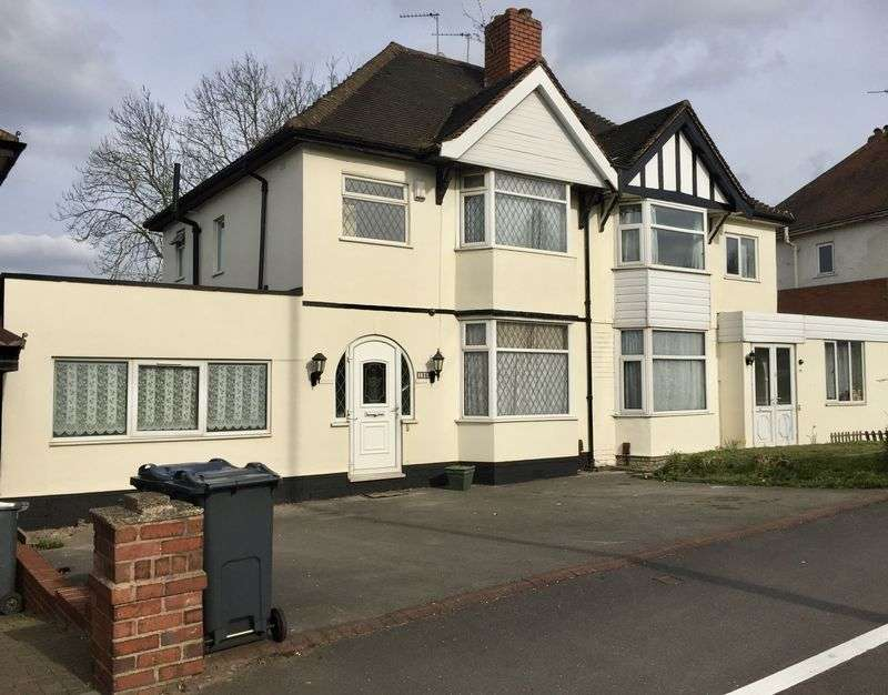 6 Bedrooms Property for sale in Harborne Lane, Birmingham