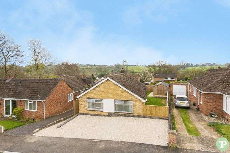 2 Bedrooms Detached Bungalow for sale in Acremead Road, Wheatley