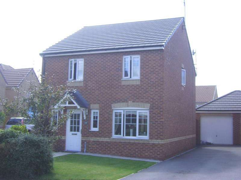 4 Bedrooms House Share for rent in Kingfield Road, Orrell Park, Liverpool, Merseyside, L9