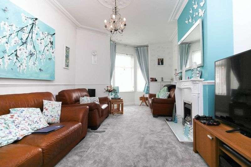 3 Bedrooms Terraced House for sale in Ormskirk Road, Pemberton, Wigan