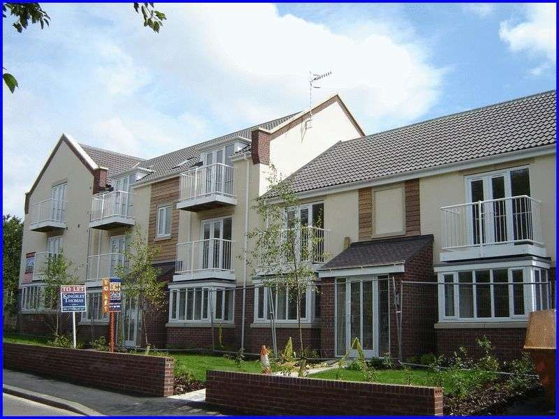 Property for sale in Satchfield Crescent, Bristol
