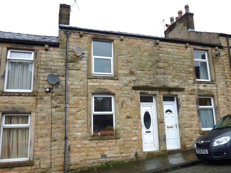 2 Bedrooms Terraced House for sale in Stirling Road, Lancaster