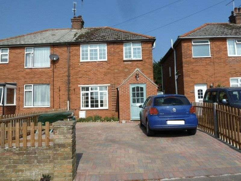 3 Bedrooms Semi Detached House for sale in East Road, West Mersea