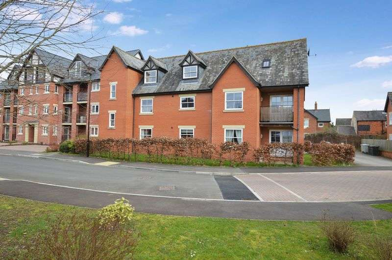 3 Bedrooms Flat for sale in 11 Bennetts Mill Close, Woodhall Spa