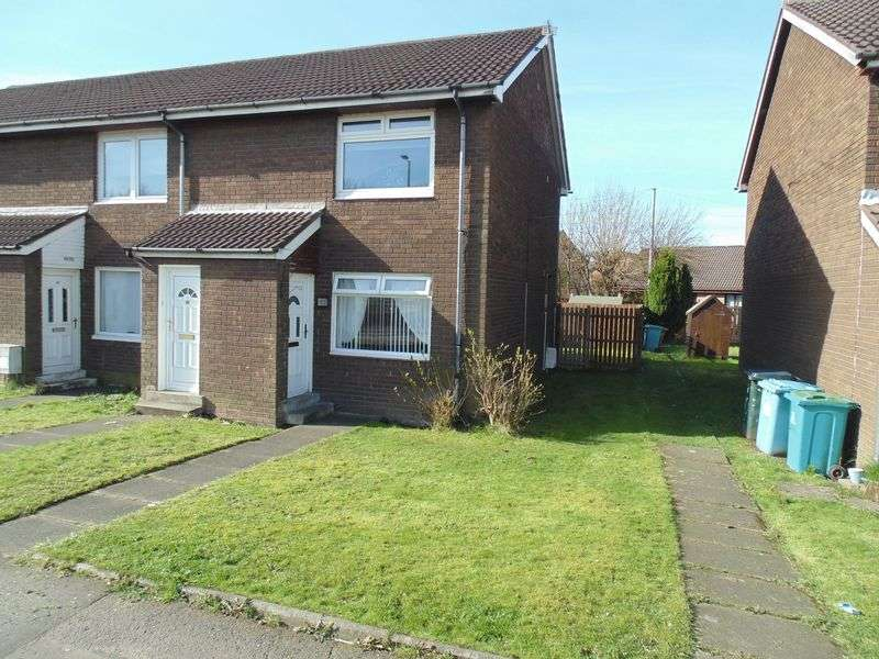 1 Bedroom Flat for sale in Bellshill Road, Motherwell