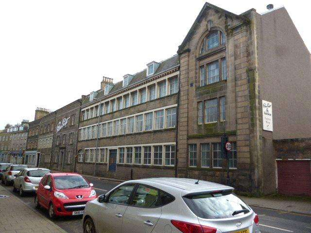 Land Commercial for sale in 7-11 Buccleuch Street, Hawick, Scottish Borders, TD9