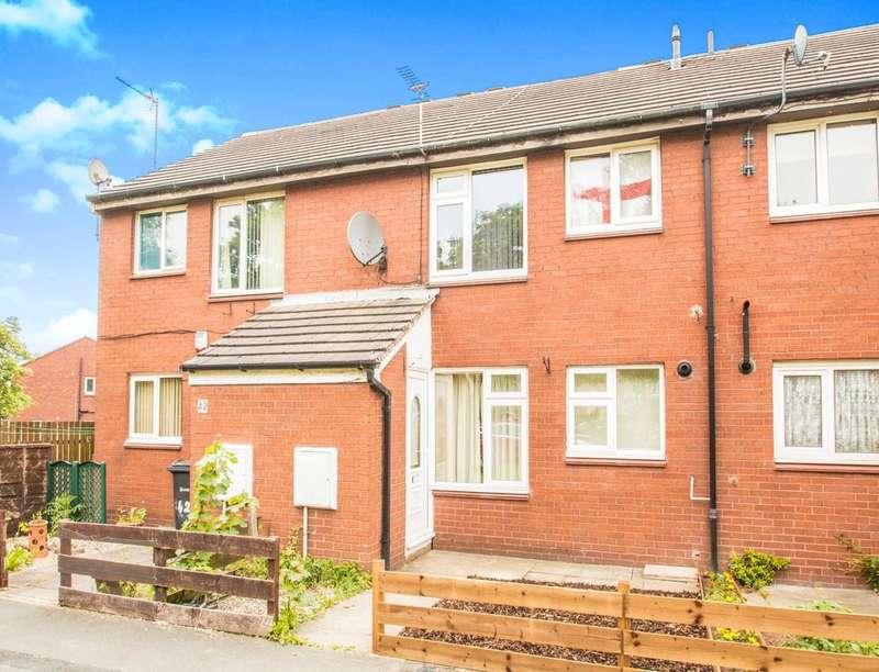 1 Bedroom Flat for sale in Sharp House Road, Leeds, LS10