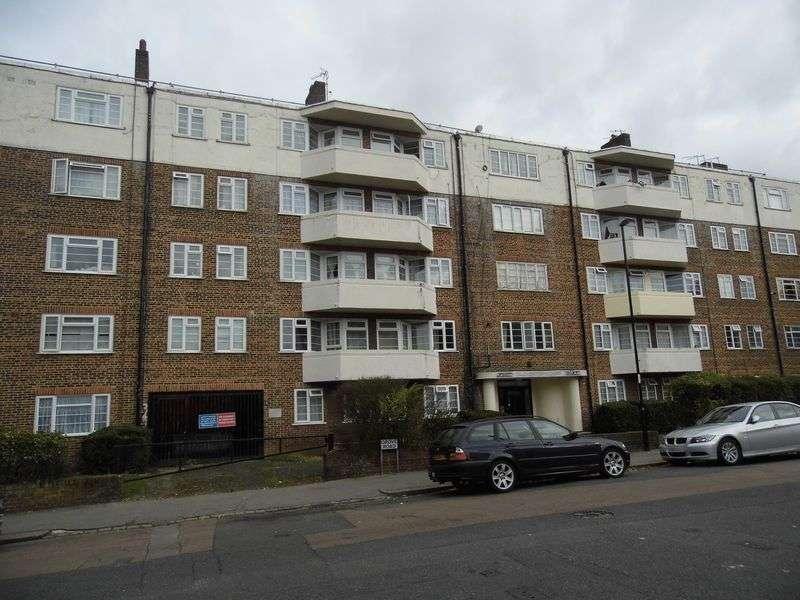 3 Bedrooms Flat for sale in London Road, THORNTON HEATH
