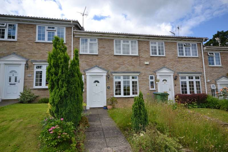 3 Bedrooms Terraced House for sale in Weybridge