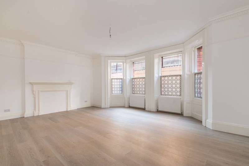 4 Bedrooms Flat for sale in Ambrosden Avenue, Westminster, SW1P