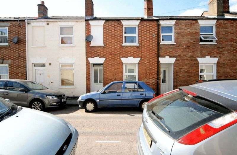 2 Bedrooms Terraced House for sale in Hanover Street, Cheltenham