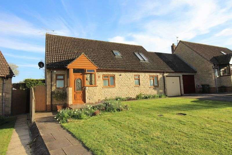 4 Bedrooms Detached Bungalow for sale in Glynsmead, Chard