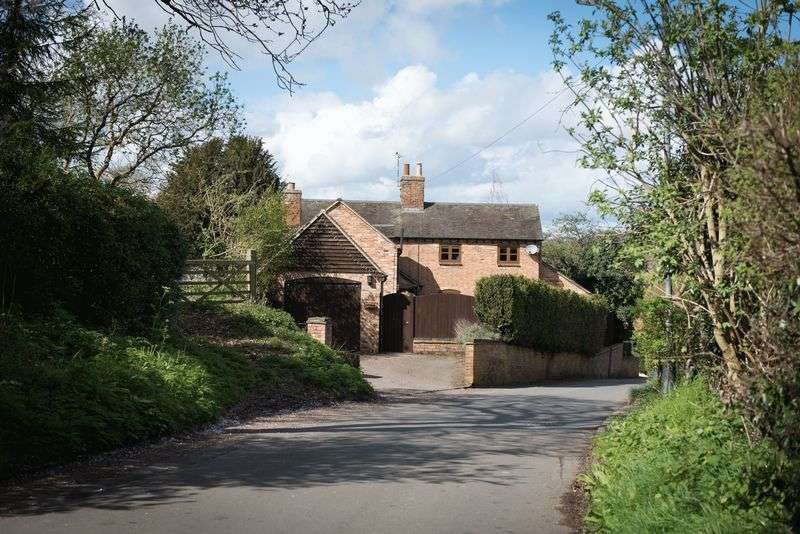 4 Bedrooms House for sale in Stretton On Dunsmore