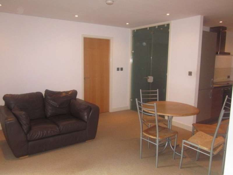 2 Bedrooms Apartment Flat for rent in The Habitat, Woolpack Lane