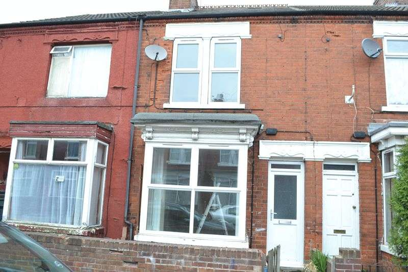 3 Bedrooms Terraced House for sale in Digby Street, Scunthorpe