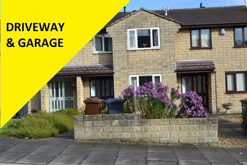 2 Bedrooms Semi Detached House for sale in Hamilton Road, Barrowford BB9