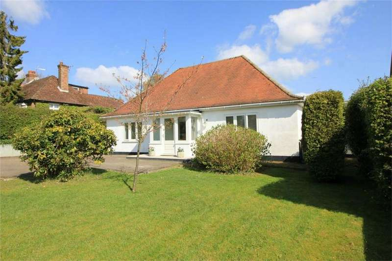 4 Bedrooms Detached House for sale in Netherfield Hill, BATTLE, East Sussex