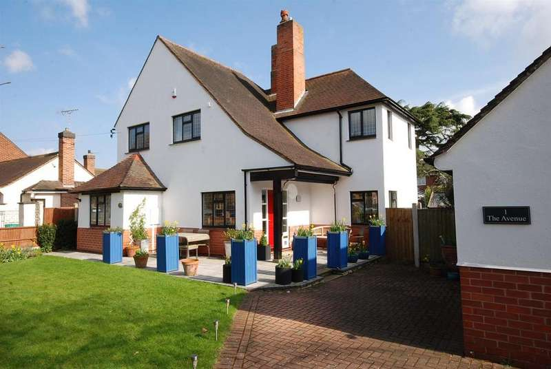 3 Bedrooms Detached House for sale in The Avenue, Newark