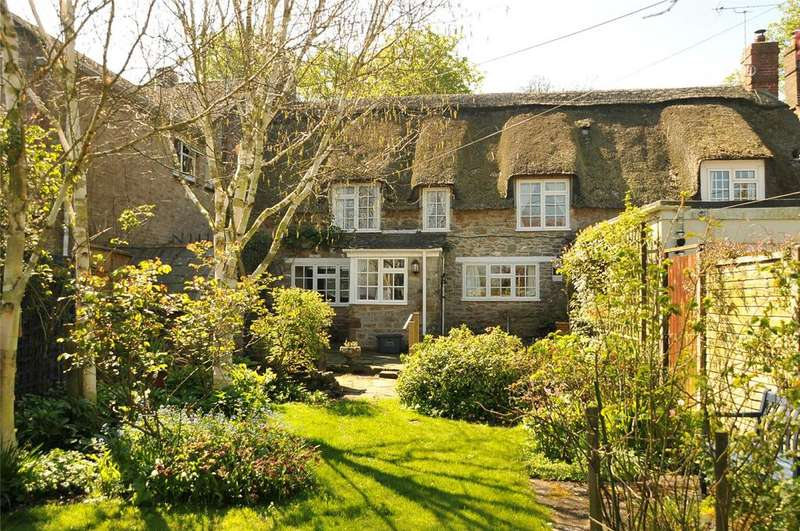 2 Bedrooms House for sale in Puncknowle, Dorset