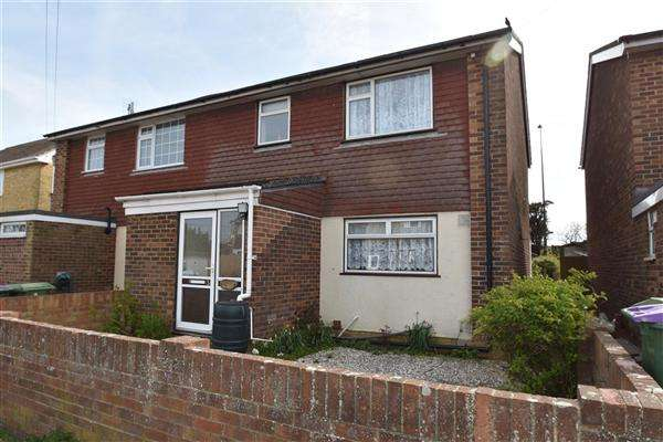 3 Bedrooms House for sale in Kingsland Hollow, St Mary's Bay