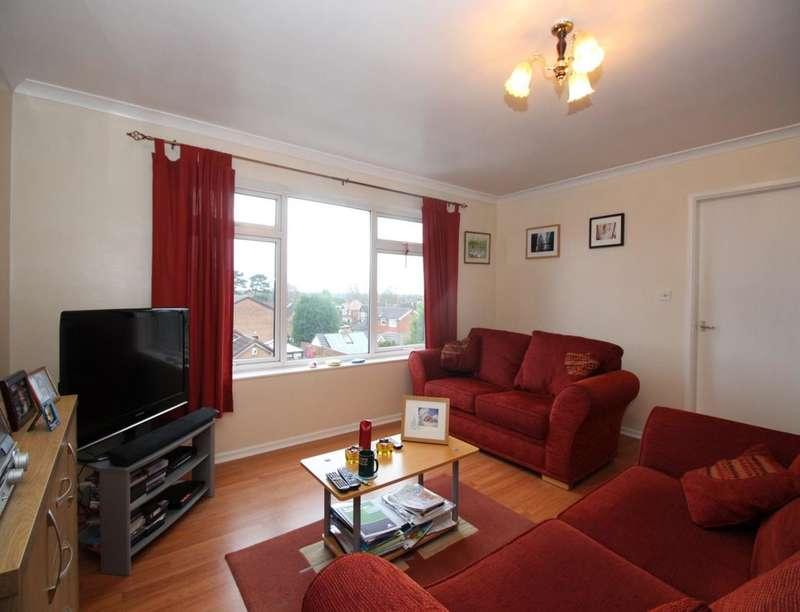 1 Bedroom Flat for sale in Farm Road, Burton-On-Trent, DE13