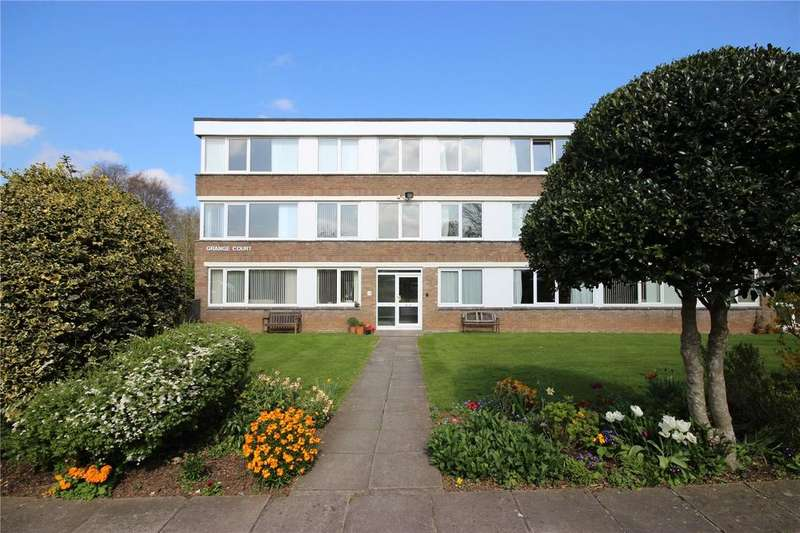 2 Bedrooms Apartment Flat for sale in Grange Court, Grange Court Road, Henleaze, Bristol, BS9