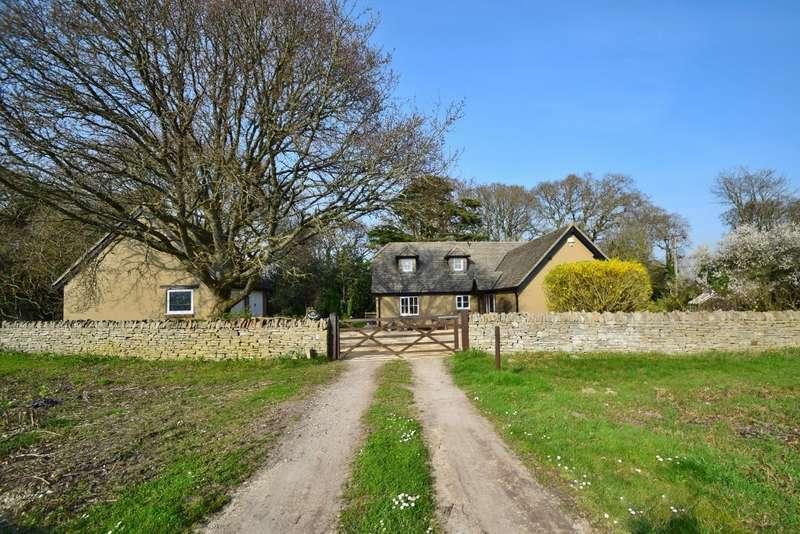 5 Bedrooms Detached House for sale in Bere Regis