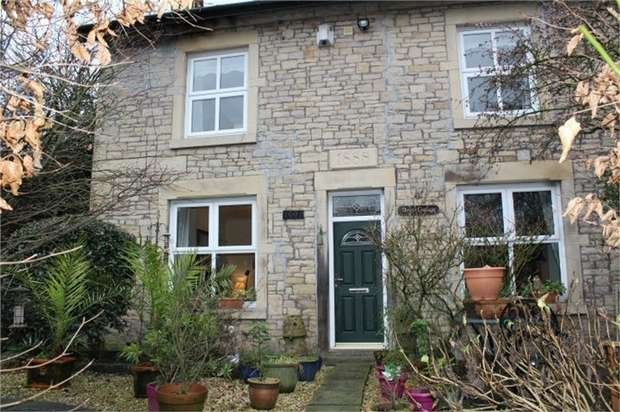 4 Bedrooms Cottage House for sale in Blackburn Road, Bolton, Lancashire