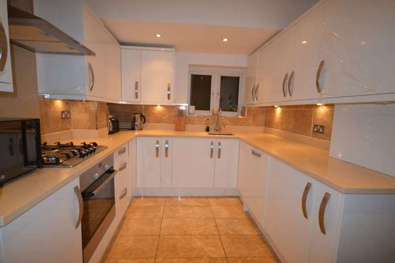 2 Bedrooms House for sale in Chadwin Road, Plaistow