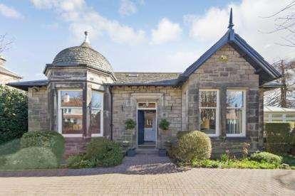 5 Bedrooms Detached House for sale in Beveridge Road, Kirkcaldy