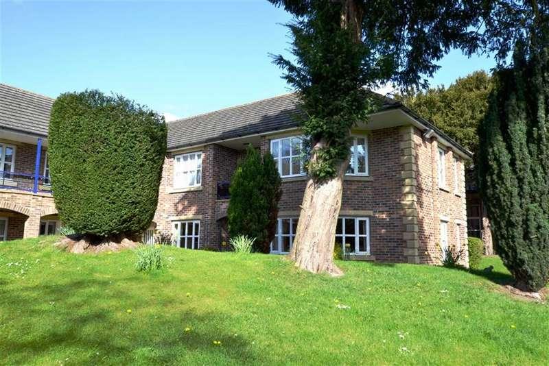 2 Bedrooms Property for sale in Avenue Court, Bridlington, YO16