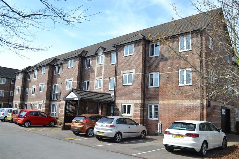 1 Bedroom Flat for sale in Velindre Road, Cardiff