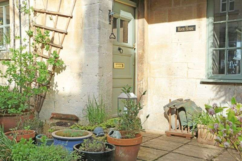 4 Bedrooms Terraced House for sale in Box Hill, Corsham