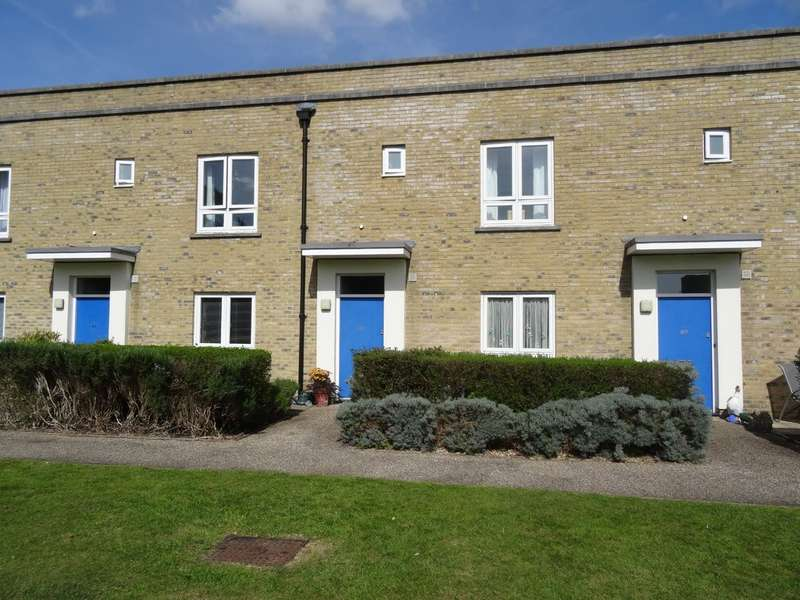 3 Bedrooms Mews House for sale in The Officers Quarters, Gosport