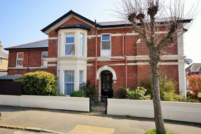 6 Bedrooms Semi Detached House for sale in Sandown, Isle Of Wight