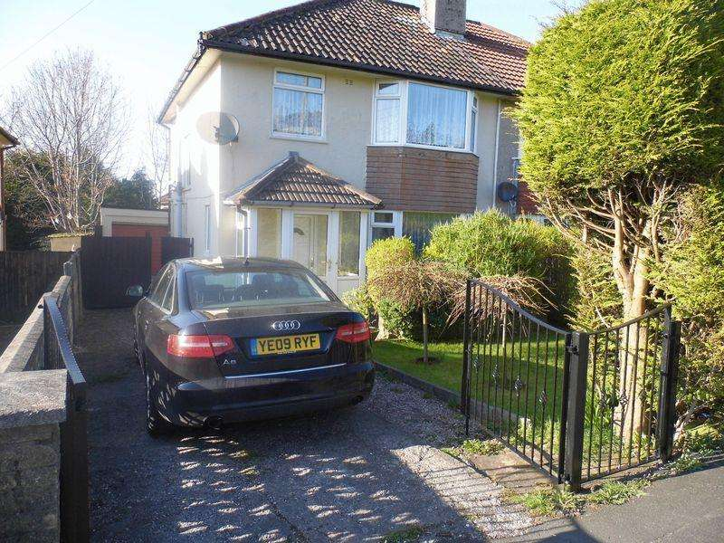 3 Bedrooms Semi Detached House for sale in Broadfield Road, Accrington.
