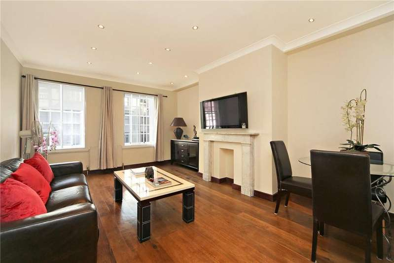 2 Bedrooms Apartment Flat for sale in Swinton House, 85 Gloucester Terrace, London, W2