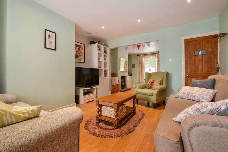 2 Bedrooms Property for sale in South Street, Andover, SP10