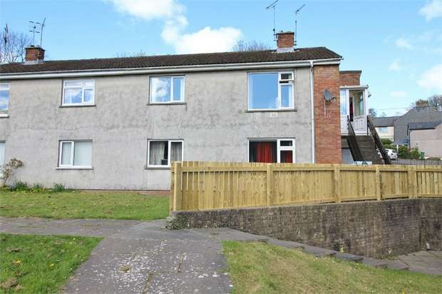 2 Bedrooms Flat for sale in High Street, Abersychan, Pontypool, Torfaen