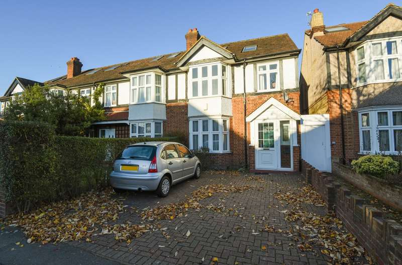 5 Bedrooms House for sale in Kenley Road, Wimbledon, SW19
